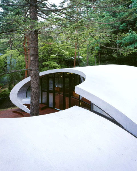 Shell House - Artechnic Studio