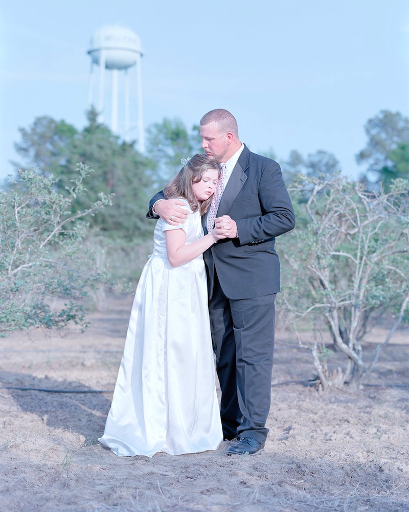 Hope and James Smallwood, Bellevue, Louisiana