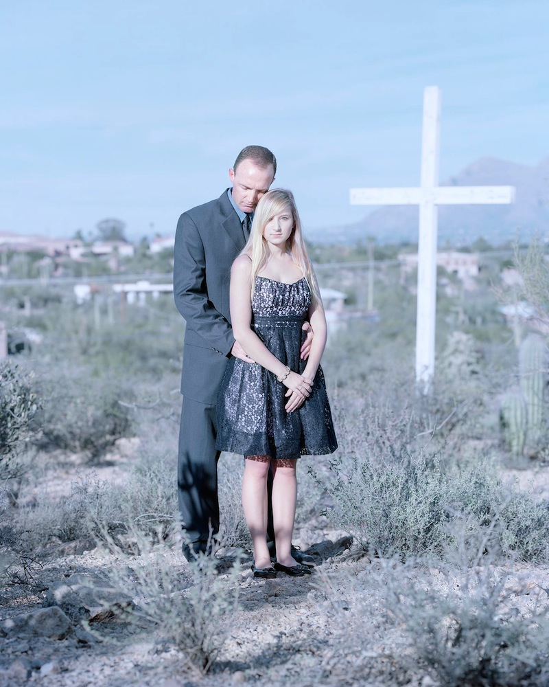 Will and Nicole Roosma, Tucson, Arizona